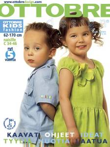 Bilde av OTTOBRE kids - 2005/2