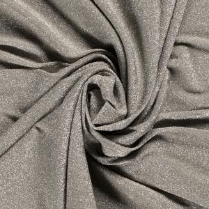 Bilde av Sparkling lux jersey - Beige Silver