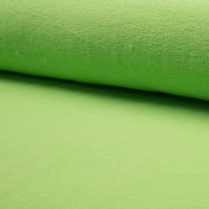Bilde av Bomullsfleece - Lime
