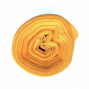 Bilde av Paapii ribb - sunny yellow organic