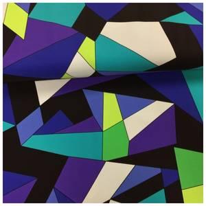Bilde av Lycra - Geometric blue