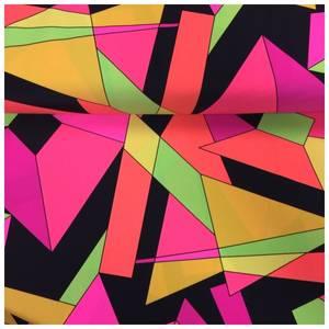 Bilde av Lycra - Geometric pink