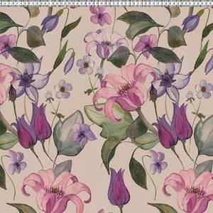 Bilde av Jersey Organic Nero - Flowers Plum