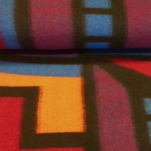 Bilde av Kokt ull - Chakra Multicolour