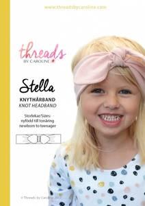 Bilde av Stella - Knotted Headband