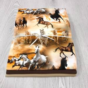 Bilde av Stoffpakke - Horses
