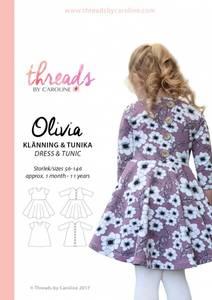 Bilde av Olivia - Dress and Tunic