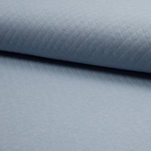 Bilde av Soft Cotton Quilt - Light Blue