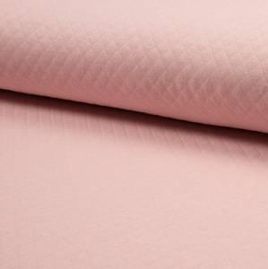 Bilde av Soft Cotton Quilt - Light Rose