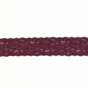 Bilde av Elastisk blonde 35mm - Rødlilla