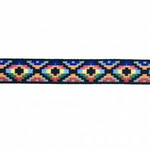 Bilde av Elastisk dekorbånd - Multi 25mm