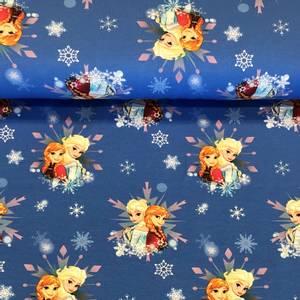 Bilde av Jersey - Frost Elsa og Anna, blå