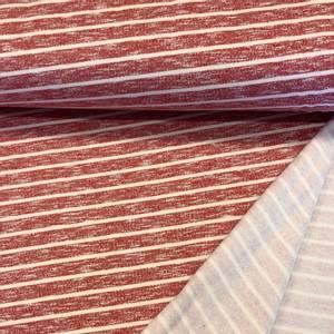 Bilde av Isoli - Melange Red Striped