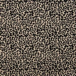 Bilde av Organic Velour - Leopard Sand