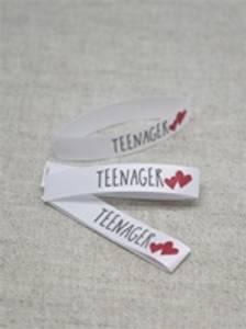 Bilde av Navnemerke - Teenager