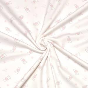 Bilde av Jersey Soft - Petite Bear pink