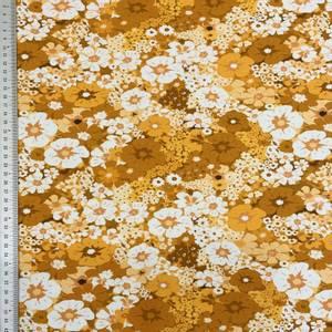 Bilde av Jersey - Blomstereng Gold