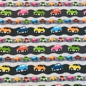 Bilde av Jersey - Mini Cars Multicolours