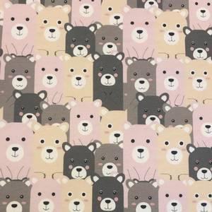 Bilde av Jersey - Teddy bear Pink