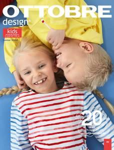 Bilde av OTTOBRE kids - 2020/3