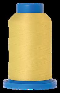 Bilde av Overlocktråd Seraflock - 0114 gul lys