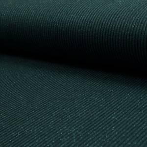 Bilde av Ribbjersey glitter - Grønn