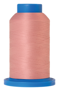 Bilde av Overlocktråd Seraflock - 1063 rosa lys