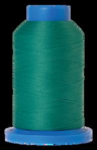 Bilde av Overlocktråd Seraflock - 1091  grønn mint mørk