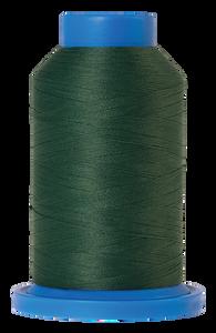 Bilde av Overlocktråd Seraflock - 1097 grønn mørk