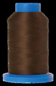 Bilde av Overlocktråd Seraflock - 1182 brun mørk