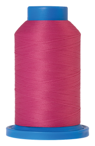 Bilde av Overlocktråd Seraflock - 1423 rosa hot