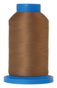 Bilde av Overlocktråd Seraflock - 1424 brun