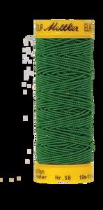 Bilde av Amann Mettler elastisk sytråd - Grønn  0247