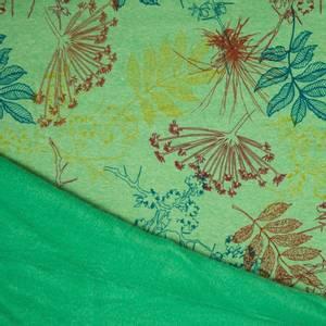 Bilde av Isoli/Minky - Colourflowers Green