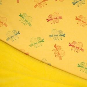 Bilde av Isoli/Minky - Sloth Yellow