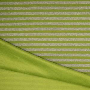 Bilde av Isoli/Minky - Striped Green