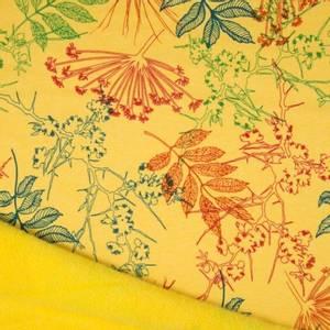 Bilde av Isoli/Minky - Colourflowers Yellow