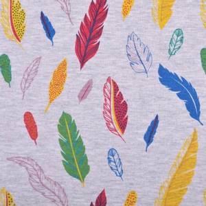 Bilde av Isoli/Minky - Feathers Multicolour