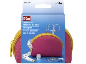 Bilde av Prym travel box - Pink
