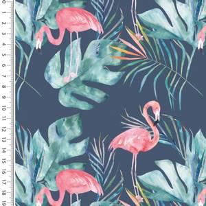 Bilde av Jersey - Flamingo Navy