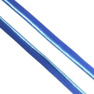 Bilde av Bisebånd Elastisk - kongeblå 352