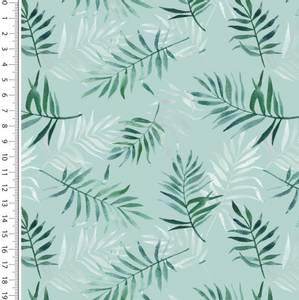 Bilde av Jersey - Palm Leaves Salvie