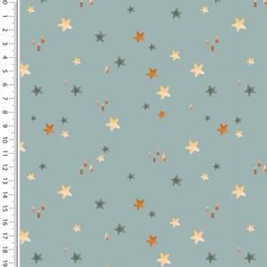 Bilde av Jersey - Little stars green