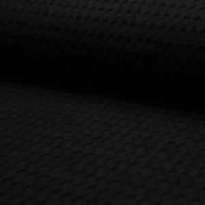 Bilde av Woven Waffle - Black