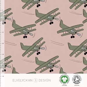 Bilde av Elvelyckan - Airplanes Rose