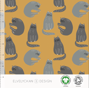 Bilde av Elvelyckan - Cats Gold