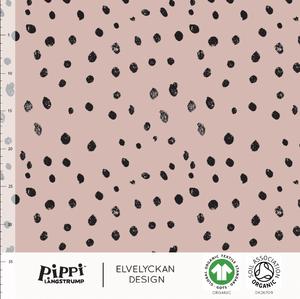 Bilde av Elvelyckan - Pippi Dots, Rose