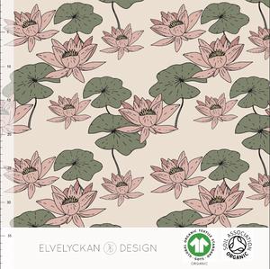 Bilde av Elvelyckan - Water Lilies Creme