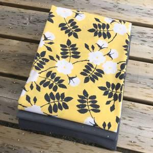 Bilde av Stoffpakke Paapii - Midsummer yellow