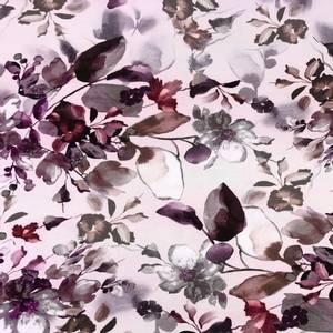 Bilde av Jersey - Aquarel Flowers Dusty Rose